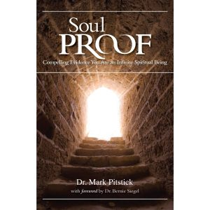 Soul Proof Book