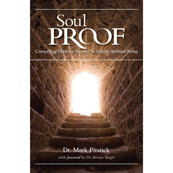 Soul Proof Book