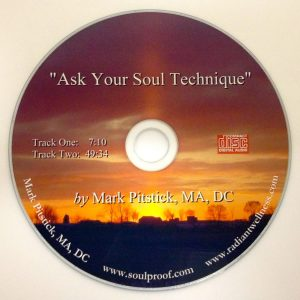cover Ask Your Soul
