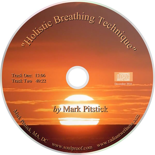 Holistic Breathing