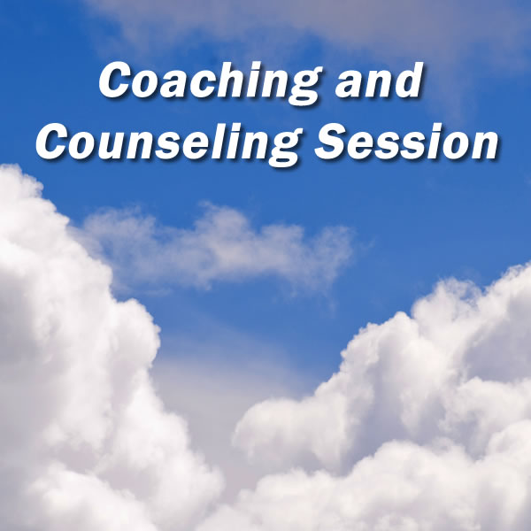 Coaching and Counseling Session