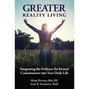 Greater Reality Living Book